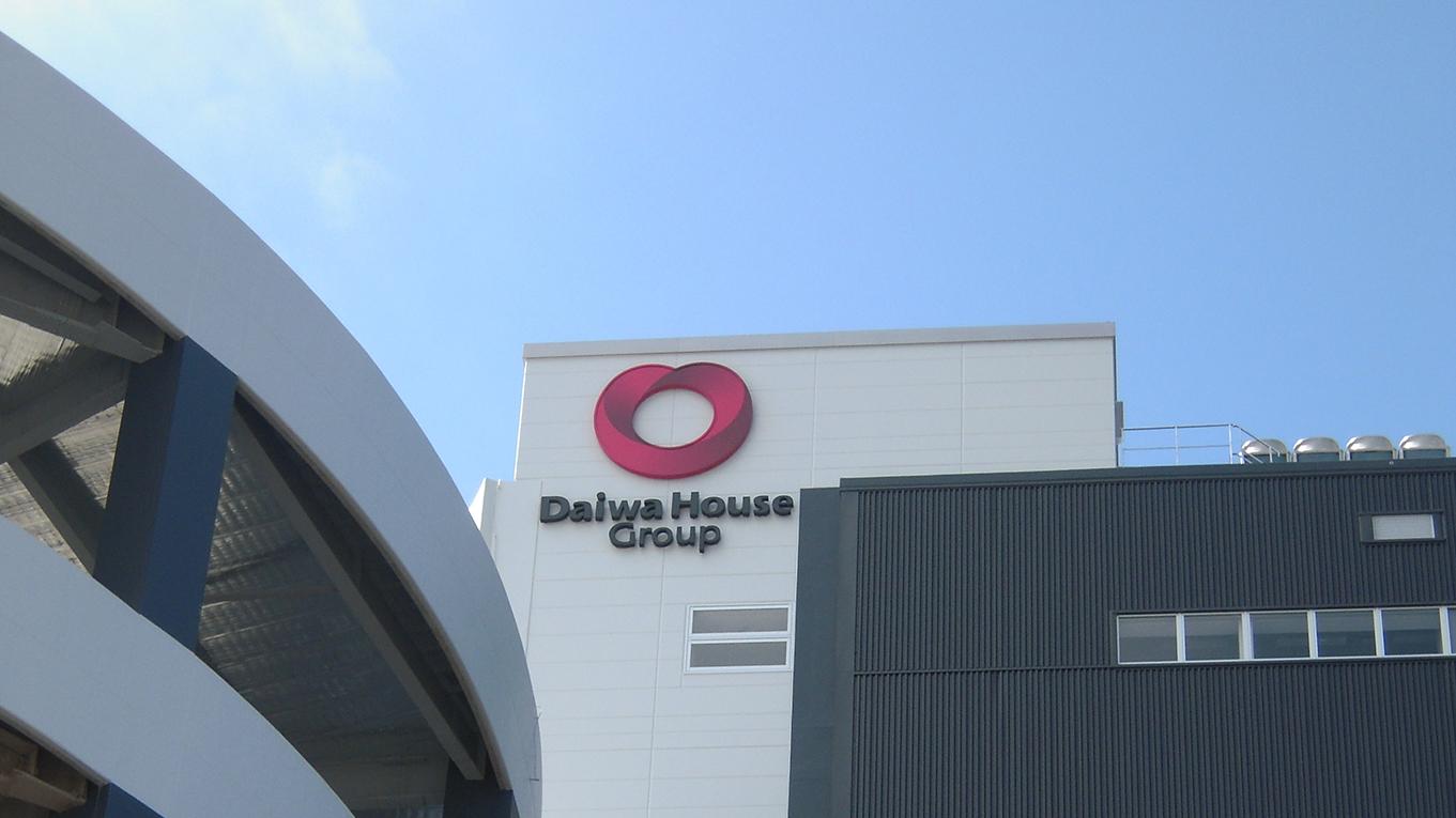 DPL横浜大黒